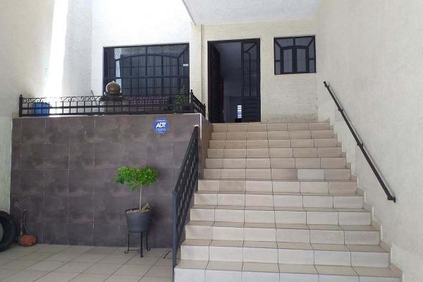 Foto de casa en venta en  , mirador de san isidro, zapopan, jalisco, 12268714 No. 02