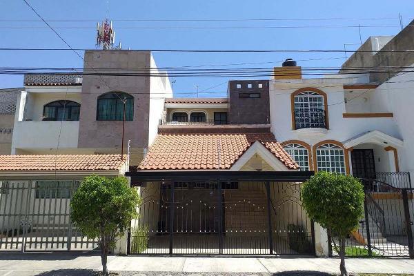 Foto de casa en venta en  , mirador de san isidro, zapopan, jalisco, 12268714 No. 03
