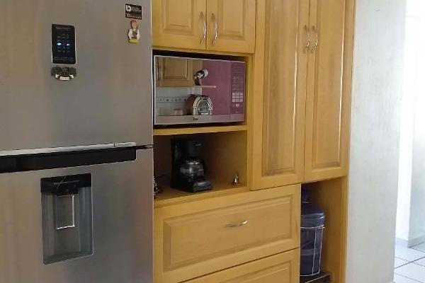 Foto de casa en venta en  , mirador de san isidro, zapopan, jalisco, 12268714 No. 07