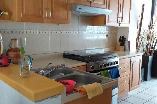 Foto de casa en venta en  , mirador de san isidro, zapopan, jalisco, 0 No. 08