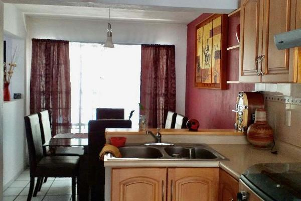 Foto de casa en venta en  , mirador de san isidro, zapopan, jalisco, 12268714 No. 09