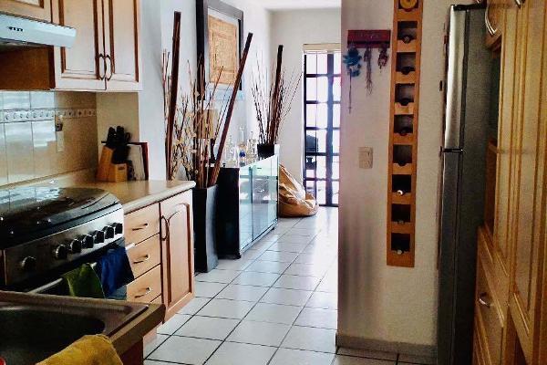 Foto de casa en venta en  , mirador de san isidro, zapopan, jalisco, 12268714 No. 10