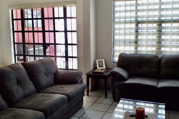 Foto de casa en venta en  , mirador de san isidro, zapopan, jalisco, 12268714 No. 11