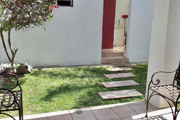 Foto de casa en venta en  , mirador de san isidro, zapopan, jalisco, 12268714 No. 14