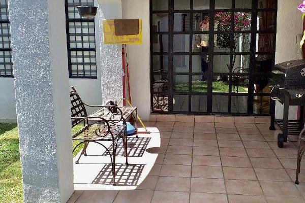 Foto de casa en venta en  , mirador de san isidro, zapopan, jalisco, 12268714 No. 15