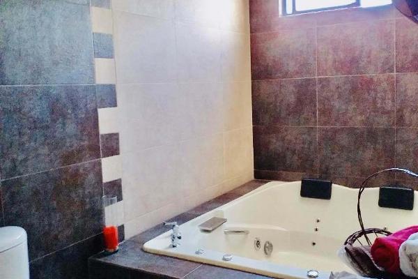 Foto de casa en venta en  , mirador de san isidro, zapopan, jalisco, 12268714 No. 17