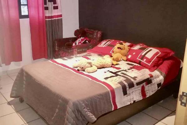 Foto de casa en venta en  , mirador de san isidro, zapopan, jalisco, 12268714 No. 18