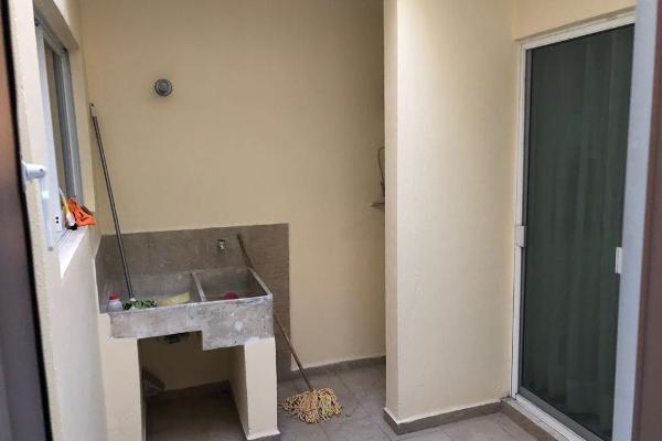 Foto de casa en venta en  , mirador de san isidro, zapopan, jalisco, 5682203 No. 06