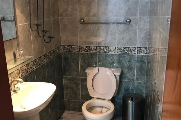Foto de casa en venta en  , mirador de san isidro, zapopan, jalisco, 5682203 No. 17
