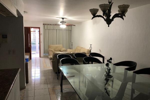 Foto de casa en venta en  , mirador de san isidro, zapopan, jalisco, 5682203 No. 19