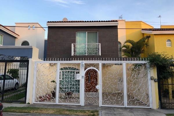 Foto de casa en venta en  , mirador de san isidro, zapopan, jalisco, 5682203 No. 21