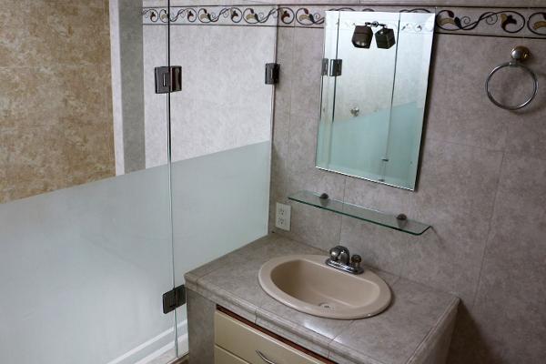 Foto de casa en venta en  , mirador de san isidro, zapopan, jalisco, 5682203 No. 31