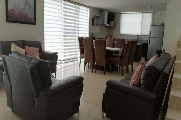 Foto de casa en venta en mirador de san juan , centro, el marqués, querétaro, 7243595 No. 03