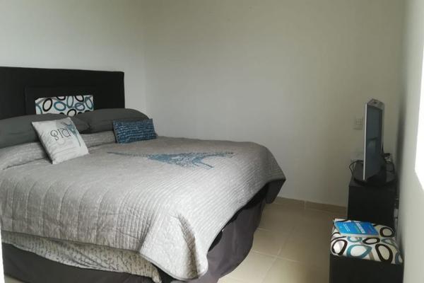 Foto de casa en venta en mirador de san juan , centro, el marqués, querétaro, 7243595 No. 06