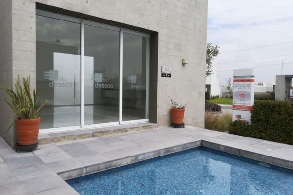 Foto de casa en venta en mirador de san juan , centro, el marqués, querétaro, 7243595 No. 12