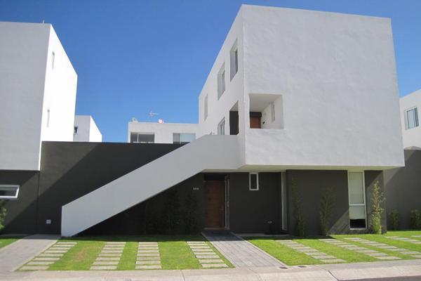 Foto de casa en renta en mirador de san juan , el mirador, el marqués, querétaro, 14037227 No. 02