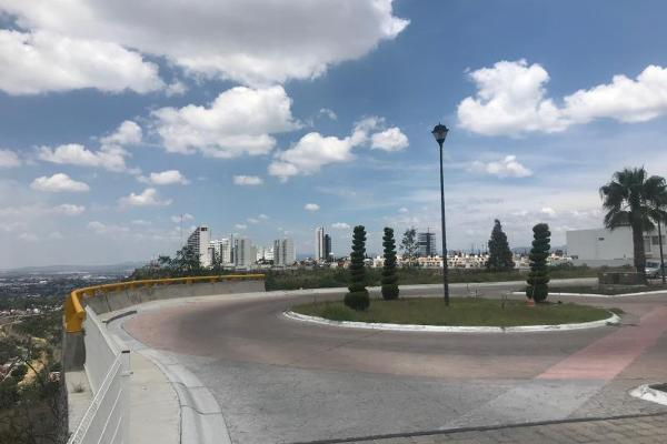 Foto de terreno habitacional en venta en mirador del campanario 125, el campanario, querétaro, querétaro, 5690695 No. 03