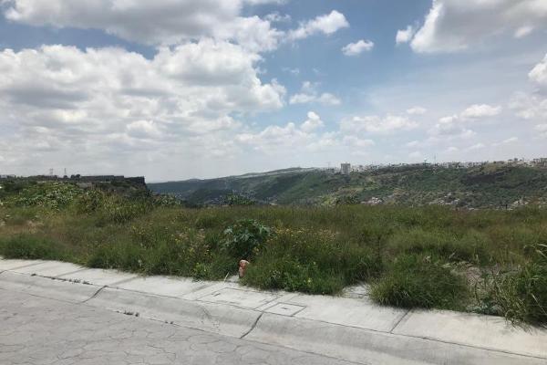 Foto de terreno habitacional en venta en mirador del campanario 125, el campanario, querétaro, querétaro, 5690695 No. 05