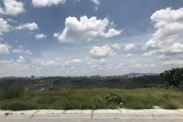 Foto de terreno habitacional en venta en mirador del campanario 125, el campanario, querétaro, querétaro, 5690695 No. 06