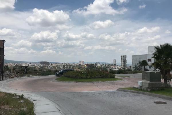Foto de terreno habitacional en venta en mirador del campanario 125, el campanario, querétaro, querétaro, 5690695 No. 08