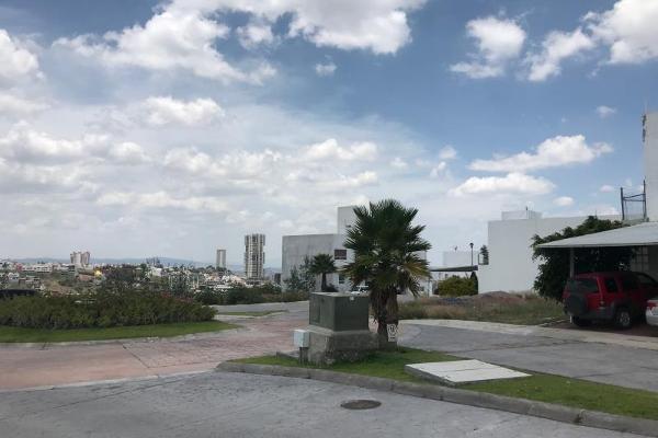 Foto de terreno habitacional en venta en mirador del campanario 125, el campanario, querétaro, querétaro, 5690695 No. 09