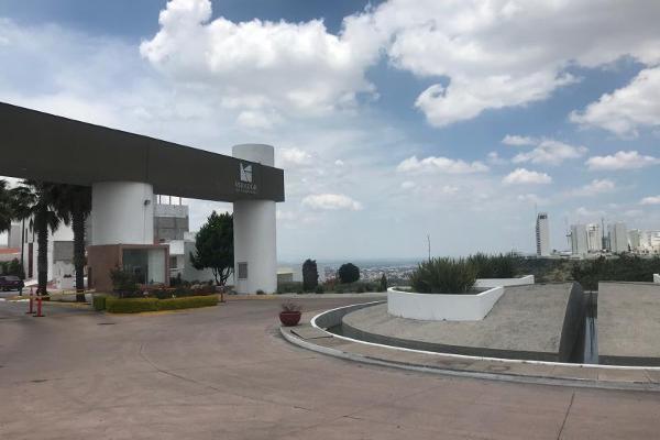 Foto de terreno habitacional en venta en mirador del campanario 125, el campanario, querétaro, querétaro, 5690695 No. 01