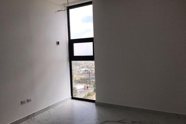 Foto de departamento en venta en  , mirador del campestre, san pedro garza garcía, nuevo león, 7956477 No. 02