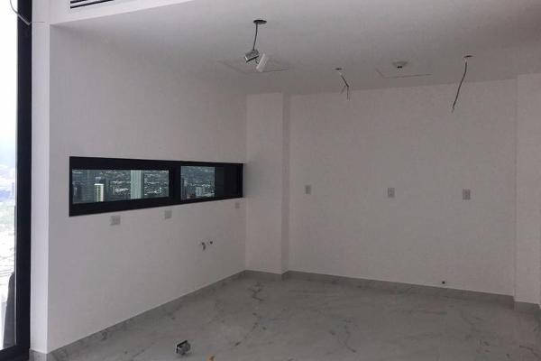 Foto de departamento en venta en  , mirador del campestre, san pedro garza garcía, nuevo león, 7956477 No. 03