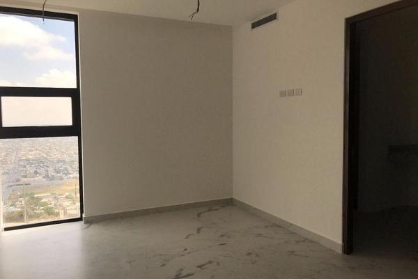 Foto de departamento en venta en  , mirador del campestre, san pedro garza garcía, nuevo león, 7956477 No. 05
