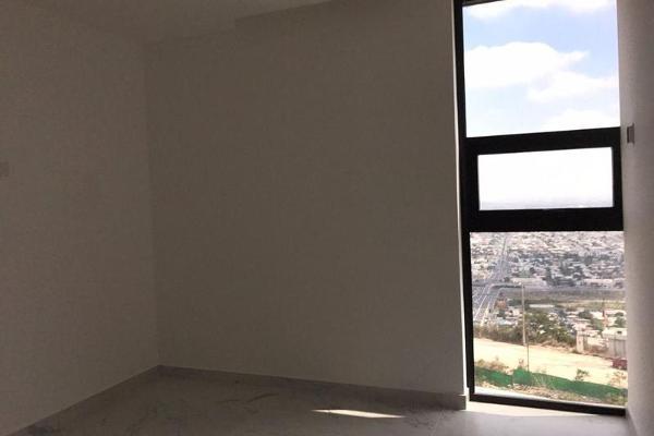 Foto de departamento en venta en  , mirador del campestre, san pedro garza garcía, nuevo león, 7956477 No. 06