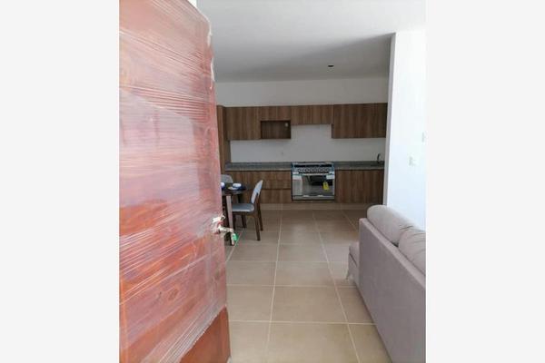 Foto de departamento en venta en mirador del cimatario 1, lomas del mirador, corregidora, querétaro, 20187069 No. 03
