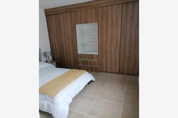 Foto de departamento en venta en mirador del cimatario 1, lomas del mirador, corregidora, querétaro, 20187069 No. 06