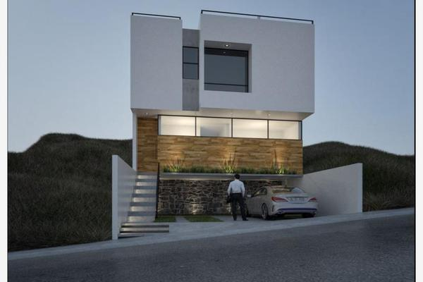 Foto de casa en venta en  , mirador del tesoro, san pedro tlaquepaque, jalisco, 8159140 No. 02
