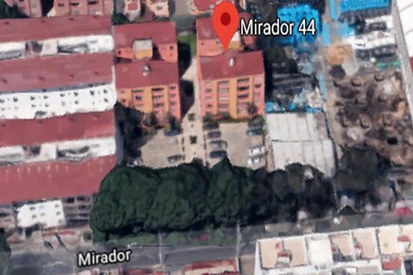 Foto de departamento en venta en mirador , el mirador, coyoacán, df / cdmx, 15217602 No. 04