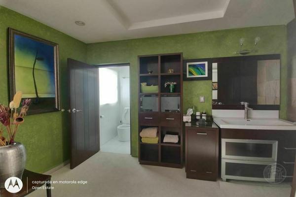 Foto de casa en venta en mirador , la estadía, atizapán de zaragoza, méxico, 0 No. 17