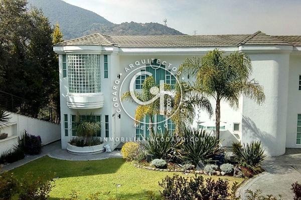 Foto de casa en venta en mirador , la estadía, atizapán de zaragoza, méxico, 5875314 No. 01