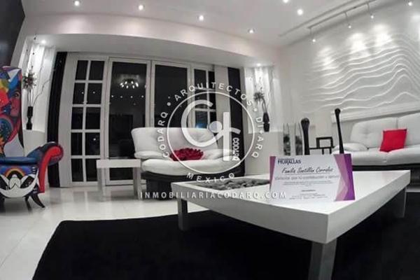 Foto de casa en venta en mirador , la estadía, atizapán de zaragoza, méxico, 5875314 No. 02
