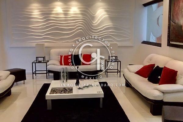 Foto de casa en venta en mirador , la estadía, atizapán de zaragoza, méxico, 5875314 No. 03