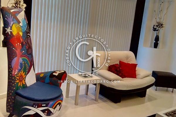 Foto de casa en venta en mirador , la estadía, atizapán de zaragoza, méxico, 5875314 No. 04