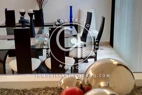 Foto de casa en venta en mirador , la estadía, atizapán de zaragoza, méxico, 5875314 No. 08