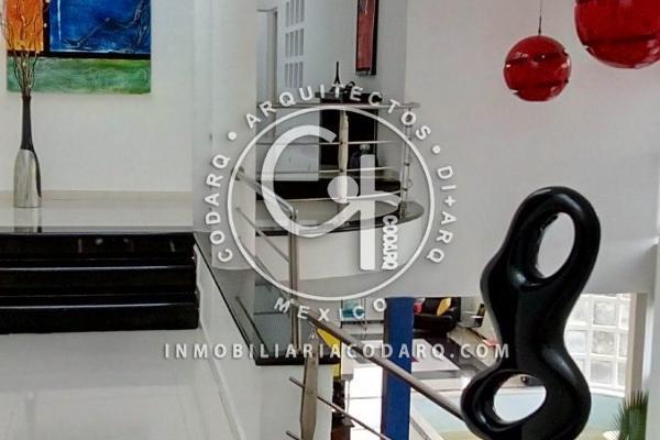 Foto de casa en venta en mirador , la estadía, atizapán de zaragoza, méxico, 5875314 No. 09