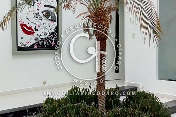 Foto de casa en venta en mirador , la estadía, atizapán de zaragoza, méxico, 5875314 No. 12