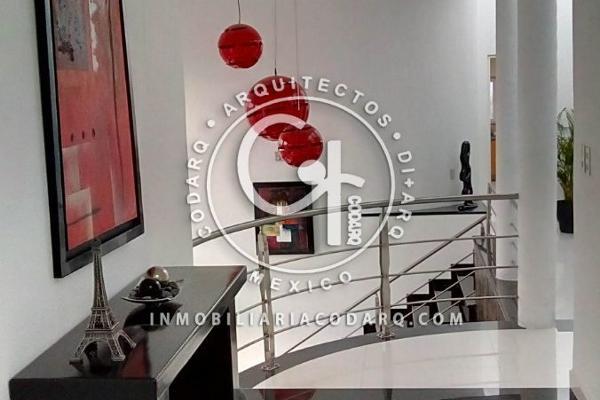 Foto de casa en venta en mirador , la estadía, atizapán de zaragoza, méxico, 5875314 No. 13