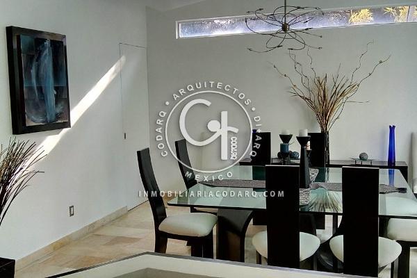 Foto de casa en venta en mirador , la estadía, atizapán de zaragoza, méxico, 5875314 No. 14