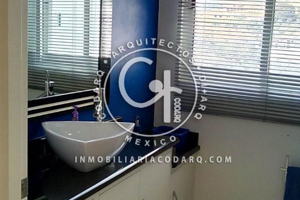Foto de casa en venta en mirador , la estadía, atizapán de zaragoza, méxico, 5875314 No. 16