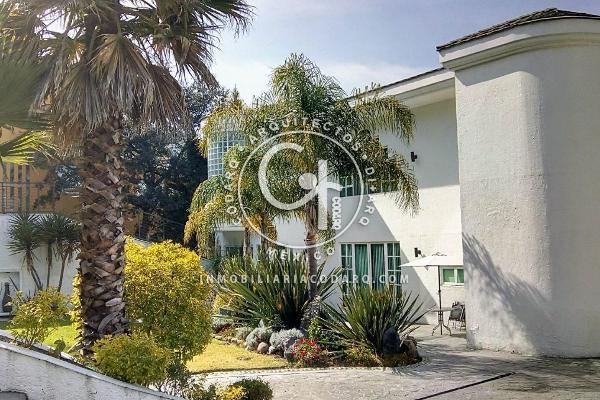 Foto de casa en venta en mirador , la estadía, atizapán de zaragoza, méxico, 5875314 No. 17