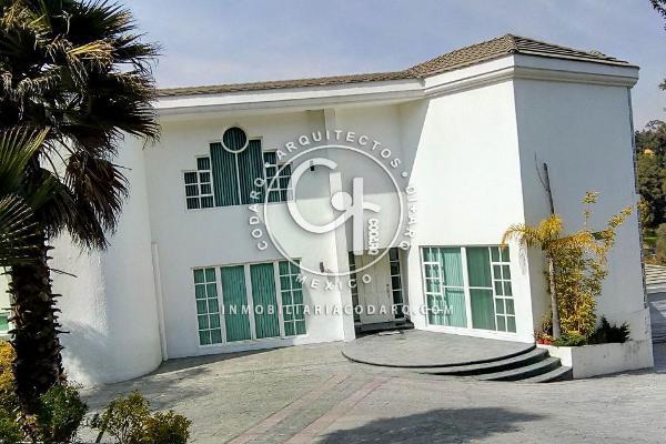 Foto de casa en venta en mirador , la estadía, atizapán de zaragoza, méxico, 5875314 No. 18