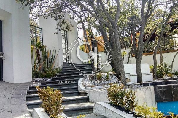 Foto de casa en venta en mirador , la estadía, atizapán de zaragoza, méxico, 5875314 No. 19