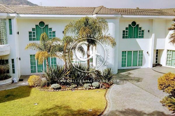 Foto de casa en venta en mirador , la estadía, atizapán de zaragoza, méxico, 5875314 No. 21