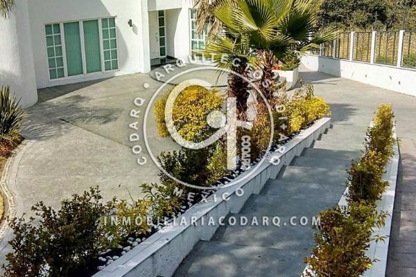 Foto de casa en venta en mirador , la estadía, atizapán de zaragoza, méxico, 5875314 No. 22